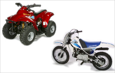 Coalville Cycles and Motorcycles - for bikes, motorbikes